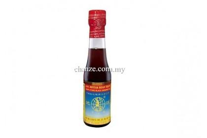 MGB 100% Pure Black Sesame Oil 纯正乌麻油-140ml