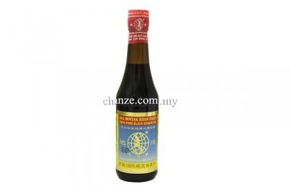 MGB 100% Pure Black Sesame Oil 纯正乌麻油-315ml