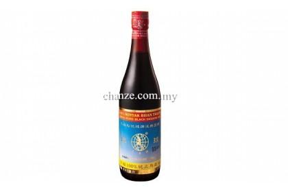 MGB 100% Pure Black Sesame Oil 纯正乌麻油-630ml