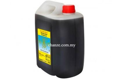 MGB Sesame Oil 香麻油 (胶罐/plastic)-5kg