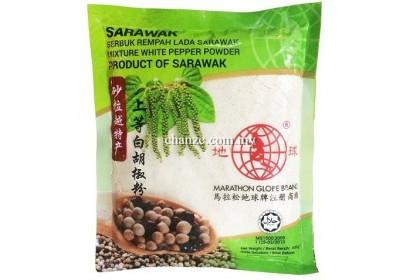 MGB Sarawak Mixture White Pepper Powder砂拉越白胡椒粉-400g