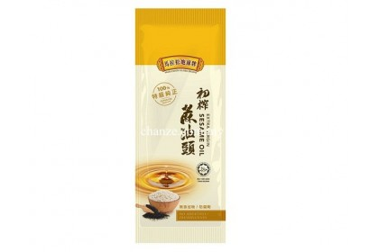MGB Extra Virgin Pure Sesame Oil初榨麻油头(Sachets Pack/方便包)-10ml/36pck