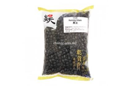 黑豆 Black Bean 500g