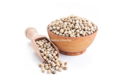 白胡椒粒 White Peppercorn 200g